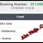 Daily 2 Odds Free Tips - Safe 2 Odds Daily