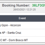 Today Winning 2 Odds - 3 Odds Daily Free