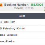 Today Live Soccer Predictions For 05/04/2021