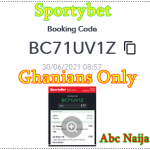 Live winning Bet For Today 30/06/2021
