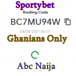 3+ Odds Prediction For Today 04/08/2021